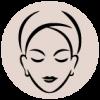 Icon-Gesicht